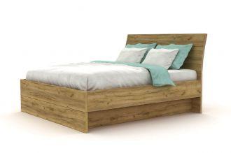Laminová postel Cindy 180×200