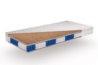 Matrace taštičková 90×200×20 LEA COCO