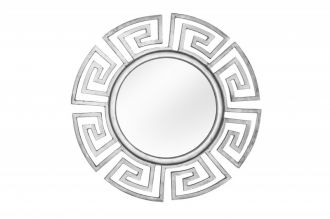 Zrcadlo EUPHORIA SILVER 85 CM, II. jakost