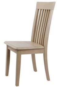 Židle celodřevěná KLÁRA buková