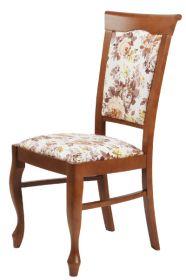 Židle celočalouněná JIŘINA buková