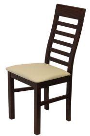 Židle čalouněná LENKA buková