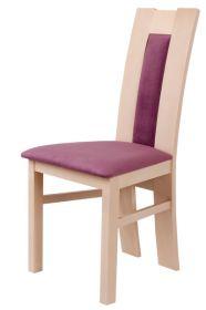 Židle celočalouněná DOROTA buková