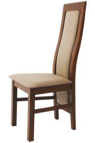 Židle celočalouněná ANEŽKA buková