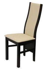 Židle celočalouněná GABRIELA buková