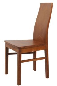 Židle celodřevěná RŮŽENA buková