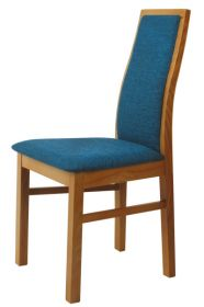 Židle celočalouněná MATYLDA buková