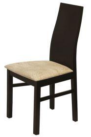 Židle čalouněná RÚT buková