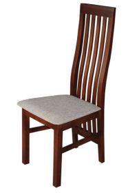 Židle čalouněná DANA buková