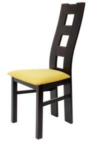 Židle čalouněná LýDIE buková