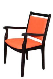 Židle stohovatelná RADANA buková