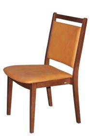 Židle celočalouněná BLANKA buková