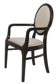 Židle čalouněná FELIX I buková