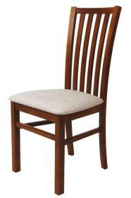 Židle čalouněná BONI buková