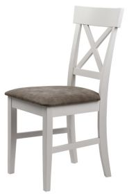Židle čalouněná Nikola I buková