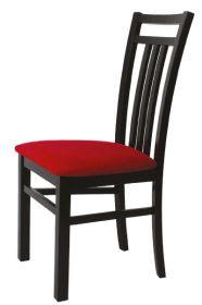 Židle čalouněná MILANA buková