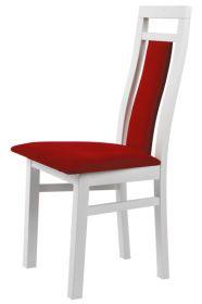 Židle celočalouněná KARINA buková