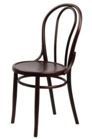 Židle celodřevěná DRAHUŠKA buková
