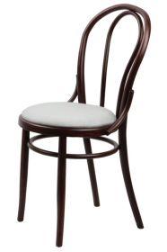 Židle čalouněná ZLATAVA buková