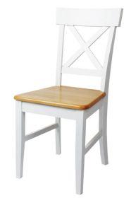 Židle celodřevěná NIKOLA III buková