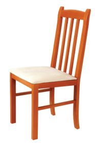Židle čalouněná DARINA buková