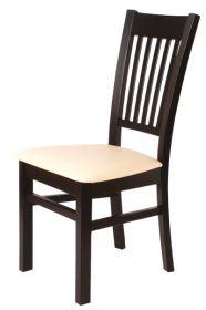 Židle čalouněná ANETA buková