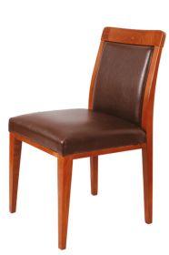 Židle celočalouněná VIOLA buková