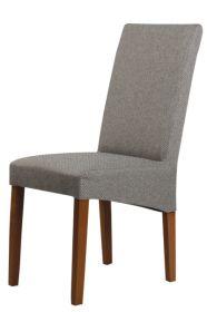 Židle celočalouněná KAMILA buková