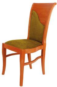 Židle celočalouněná MARTINA buková