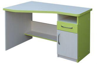 Počítačový stůl rohový STEVE