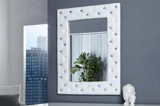 zrcadlo BOUTIQUE WHITE 80/60-W