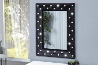 zrcadlo BOUTIQUE BLACK 80/60-B
