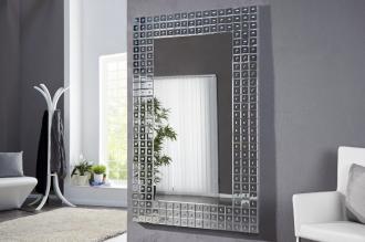 luxusní zrcadlo CHAINS 180/110-EG