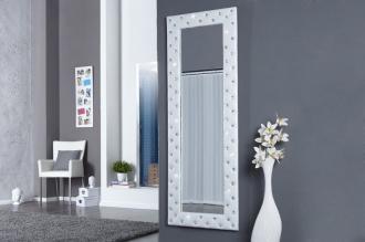 zrcadlo BOUTIQUE WHITE LONG 170/60-W