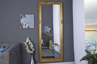 zrcadlo RENAISSANCE GOLD 185/75-CM