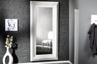 zrcadlo RENAISSANCE WHITE 180/85-CM