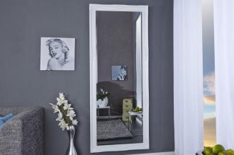 zrcadlo RENAISSANCE WHITE 185/75-CM