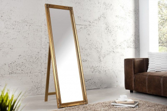 zrcadlo VERSAILLES GOLD 160/45-CM