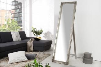 zrcadlo VERSAILLES SILVER 160/45-CM