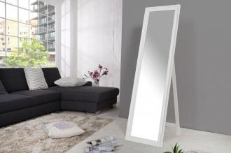 zrcadlo VERSAILLES WHITE 160/45-CM