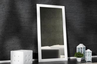 zrcadlo ESPEJO WHITE 180/85-CM