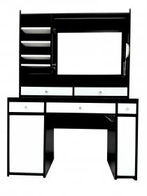 kosmetický stolek ERIN+dárková kosmetická sada
