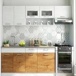 Kuchyně MORENO dekor andersen-lefkas