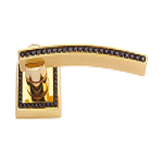 Luxusní kliky - kolekce MIMOZA