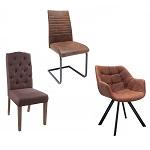 Všechny jídelní židle